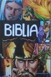 Sergio Cariello • Biblia. Komiks
