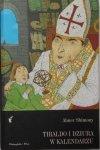 Abner Shimony • Tibaldo i dziura w kalendarzu