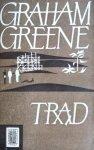 Graham Greene • Trąd [Tadeusz Niemirski]