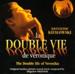 Zbigniew Preisner • La double vie de Véronique - The Double Life of Veronika • CD
