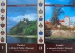 Krzysztof Moskal • Zamki w dziejach Polski i Słowacji