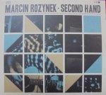 Marcin Rozynek • Second Hand • CD