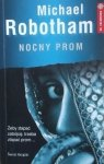 Michael Robotham • Nocny prom