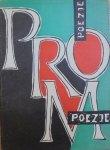 Prom. Poezje • Lubelska Biblioteka Poetycka [Barbara Wengorek]