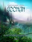Kathleen Ann Goonan • Rapsodia Miasta Półksiężyca