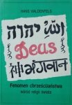 Hans Waldenfels • Fenomen chrześcijaństwa wśród religii