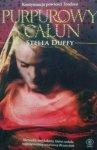 Stella Duffy • Purpurowy całun