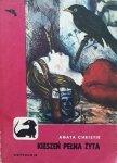 Agatha Christie • Kieszeń pełna żyta