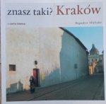 Bogusław Michalec • Znasz taki? Kraków