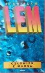 Stanisław Lem • Człowiek z Marsa