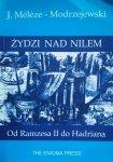 Józef Meleze-Modrzejewski • Żydzi nad Nilem. Od Ramzesa II do Hadriana