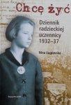Nina Ługowska • Chcę żyć. Dziennik radzieckiej uczennicy 1932-37