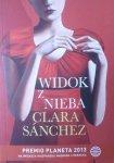 Clara Sanchez • Widok z nieba