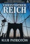 Christopher Reich • Klub patriotów