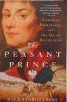 Alex Storozynski • The Peasant Prince