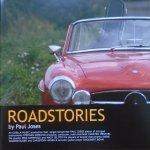 Paul Joses • Roadstories • CD