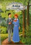 L.M. Montgomery • Ania na uniwersytecie