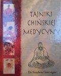 Dr Stephen Gascoigne • Tajniki chińskiej medycyny