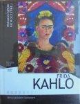Frida Kahlo • Mistrzowie Sztuki Nowoczesnej tom 5 • książka + DVD