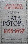 Wespazjan Kochowski • Lata Potopu 1655-1657