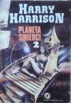 Harry Harrison • Planeta Śmierci 2