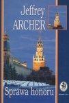 Jeffrey Archer • Sprawa honoru