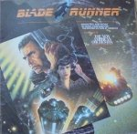 The New American Orchestra • Blade Runner • LP