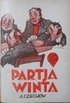 Antoni Czechow • Partja winta [Norblin]