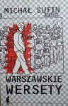 Michał Sufin • Warszawskie wersety