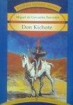 Miguel de Cervantes Saavedra • Don Kichot z Manczy
