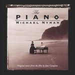 Michael Nyman • The Piano • CD