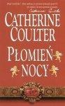 Catherine Coulter • Płomień nocy