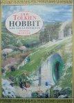 J.R.R.Tolkien • Hobbit albo tam i z powrotem [Alen Lee]