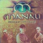 Manau • Panique celtique • CD