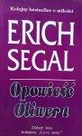 Erich Segal • Opowieść Oliwera