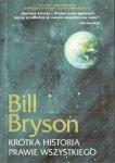 Bill Bryson • Krótka historia prawie wszystkiego