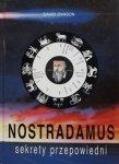 David Ovason • Nostradamus: sekrety przepowiedni
