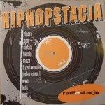 Hiphopstacja • Zipera, Peja, Mezo, Sistars, WWO, Tede, Liber • CD