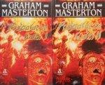 Graham Masterton • Podpalacze ludzi [komplet]