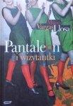 Mario Vargas Llosa • Pantaleon i wizytantki [Nobel 2010]