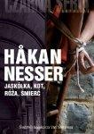 Hakan Nesser • Jaskółka, kot, róża i śmierć