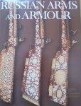 Russian Arms and Armour [album, broń rosyjska]