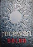 Ian McEwan • Solar
