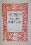 Pedro Calderon de la Barca • Alkad z Zalamei