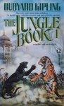 Rudyard Kipling • The Jungle Book