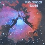 King Crimson • Islands • CD