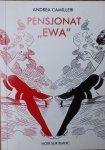 Andrea Camilleri • Pensjonat 'Ewa'