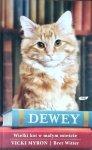 Vicki Myron, Bret Witter • Dewey. Wielki kot w małym mieście