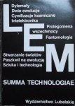 Stanisław Lem • Summa Technologiae