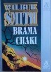Wilbur Smith • Brama Chaki